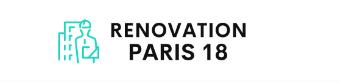 Lancement Rénovation paris 18ème