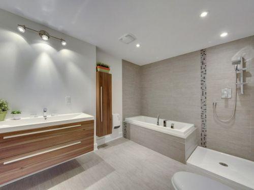 Rénovation Salle de bain Paris 18
